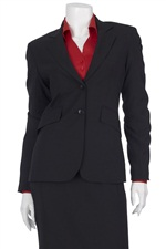 16020-635  Ladies Suit Jacket