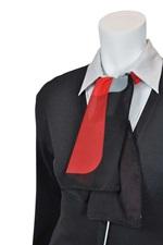 SFPS6205  Red Streak Polyester
