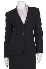 16020-001  Ladies Suit Jacket