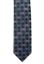 29929-1  Zephyr Diamond Tie