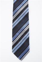 29928-1  Charger Stripe Tie