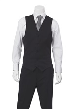 42626-405  Mens 5 Button Vest