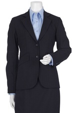 16020-901  Ladies Suit Jacket