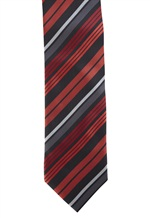 29928-2  Charger Stripe Tie