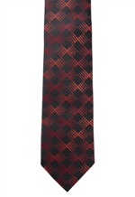 29929-2  Zephyr Diamond Tie