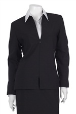 16122-001  Ladies Fitted Suit