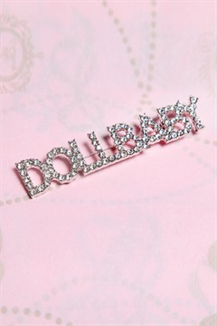 AC-BROD01  DIAMANTE DOLLBABY B
