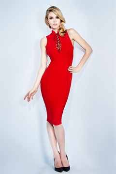 01.DR-S16D007-RED  TIGHT ROPE