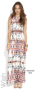 Wish    Chandelier Maxi Dr
