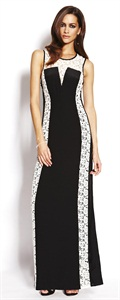 T55922.750  Vision Maxi Dress