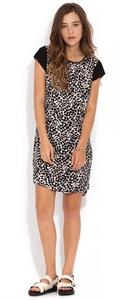 56419.4581  Mania Shirt Dress