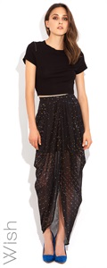 Wish  Luminosity Skirt