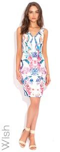 56198.4207  Bouquet Dress