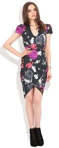 56360.4461  Fuchsia Dress