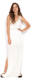 56417.4605  Aubrie Maxi Dress