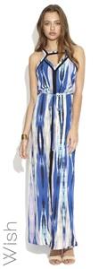 56168.4264  Vanish Maxi Dress