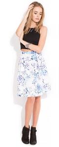 2135.4464  Botanica Skirt