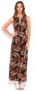 56439.4645  Zen Maxi Dress