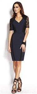 T55950.2081  Travail Dress