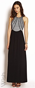 55799.3711  Joy Maxi Dress