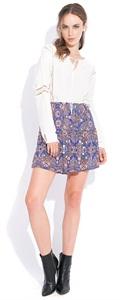 Wish  Amethyst Skirt
