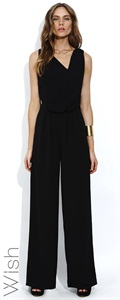 Wish Voyager Jumpsuit
