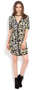 56350.4463  Carnation Dress