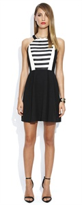 T55996.4095  Triad Dress