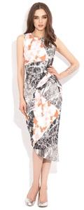 56339.4462  Marble Midi Dress