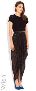 Wish  Luminosity Skirt