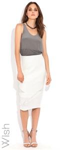 Wish Coma Skirt
