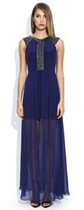T56030.750  Plume Maxi Dress