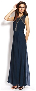 T55937.580  Soiree Maxi Dress
