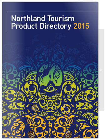 Northland Tourism Product Directory 2015