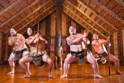 Te Pito Whenua at Waitangi Treaty Grounds