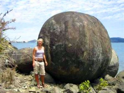 The Koutu Boulders: Hokianga's best kept secret