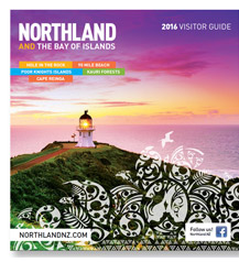 Northland Visitor Guide