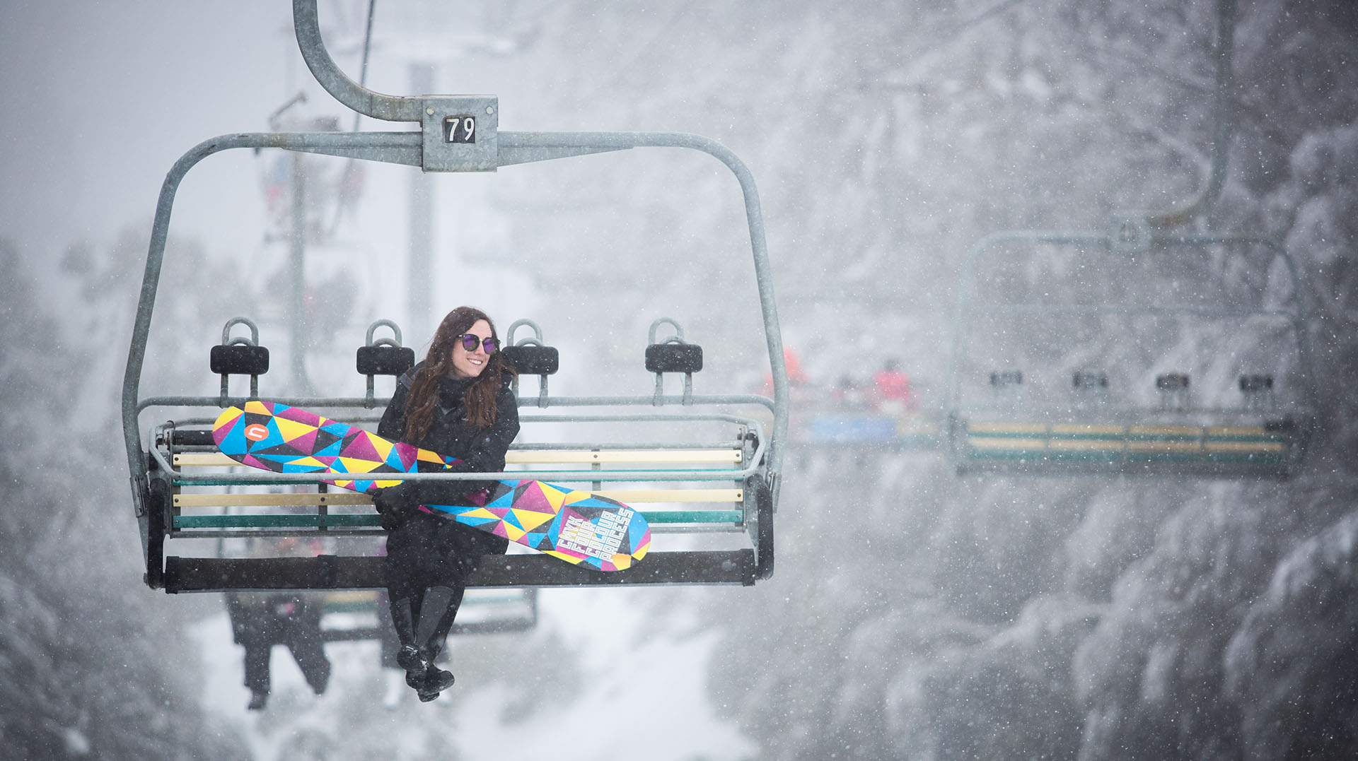 Snowboard 11