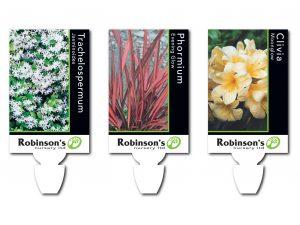 Robinson's Nursery