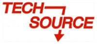 Tech Source Logo