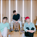 N FLYING announce their 7th mini album comeback + release a creative melody spoiler for 'Oh Really'!