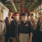 ATEEZ release powerful MV teaser for 'Thanxx'!