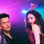 J.Y Park and SUNMI party it up with their announcement for collaboration single, 'When We Disco'!