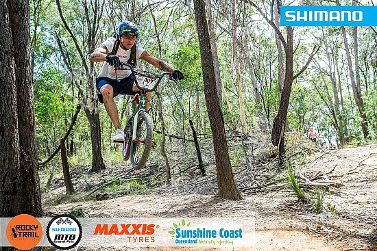 Shimano MTB GP Sunshine Coast