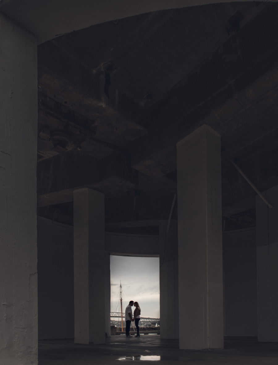 One By Infinity-Engagement Photos-Auckland_0001