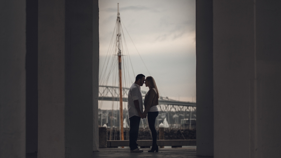 One By Infinity-Engagement Photos-Auckland_0005