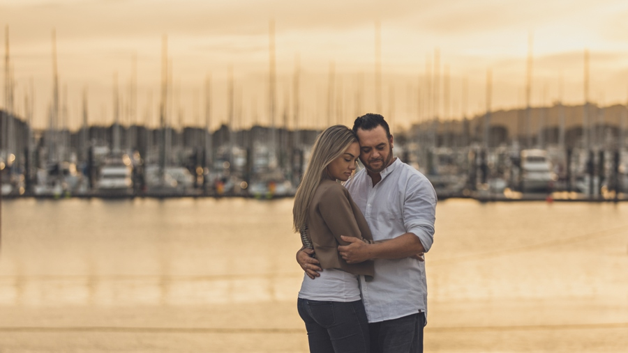 One By Infinity-Engagement Photos-Auckland_0029