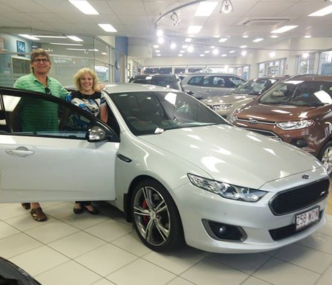 What Our Customers Say & Townsville u0026 Ayr Ford Dealership for New and Used Cars ... markmcfarlin.com