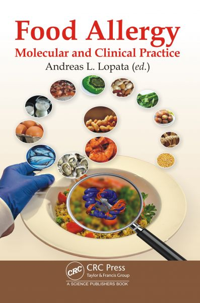 Food allergy all new book publication aithm food allergy is an adverse immunological reaction to allergens present in food up to 4 adults and 8 children are affected by food allergy forumfinder Images
