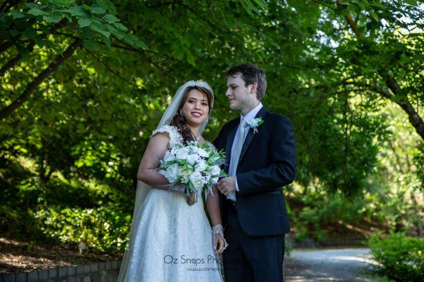 Wedding Photography Dandenong